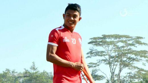 Dedik Diperkirakan Perkuat Arema FC di Putaran Kedua