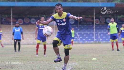 Nakata Yakin Pemain Muda Aceh Akan Muncul