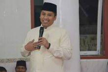 Walikota Padang Panjang Hendri Arnis: Mari Kita Layani Tamu, Tarif Parkir Jangan Memalukan!