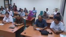 Siapkan Pejabat Berkompeten, Sebanyak 45 Orang Pejabat Pasaman Ini Ikuti Tes Kompetensi Manajerial
