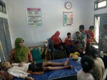 Makan Martabak, 28 Pelajar SD Keracunanan Makakan di Nagari Koto Ranah Dharmasraya