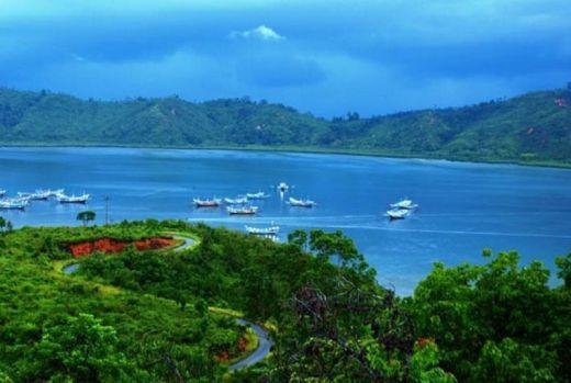 Pariwisata Senjata Ampuh untuk Menyejahterakan Masyarakat Sumatera Barat
