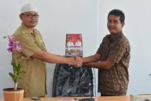 Pemanfaatan Sosial Media oleh Pemerintah Kota Padang Panjang Jadi Rujukan