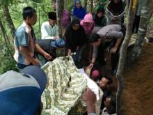 Hampir 2 Bulan Menghilang, Akhirnya Perempuan Ini Ditemukan Meninggal di Lereng Gunung Marapi