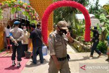Pesta Perkawinan di Agam Dibubarkan untuk Antisipasi Penyebaran COVID-19