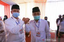 Gerindra Optimistis Nasrul Abit-Indra Catri Menang di Pilgub Sumbar