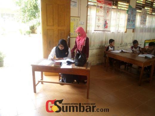 Supervisi Pendidikan di Solok, Guru Jangan Mendominasi Proses Pembelajaran