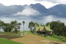 Gawat, Danau Maninjau Rusak, Wagub Sumbar: Harus Segera Diselamatkan!