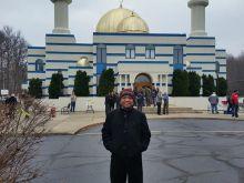 Jamaah Mesjid Caveland Protes, Islam Terus Disalahkan