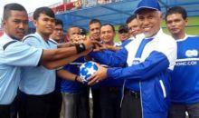 Walikota Padang Optimis Sumbar Wakili Indonesia ke Perancis