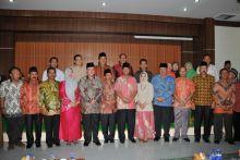 Hadiri Syukuran IKPS Solok, Wagub Kembali Tekankan Soal Pengembangan Pariwisata Sumatera Barat