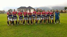 Ini Klasemen Sementara Babak Penyisihan Grup Turnamen Sepakbola Irman Gusman Cup 2016