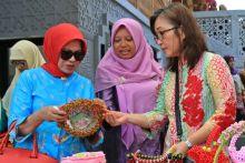 Kota Payakumbuh Masuk Nominasi Lima Besar Nasional Lomba PHBS 2016
