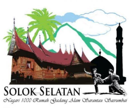 Begini Sejarah Singkat Negeri 1000 Rumah Gadang, Kabupaten Solok Selatan