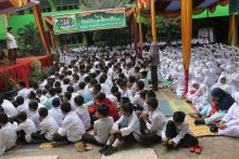 19 Angkatan SD I RJ Payakumbuh Sukses