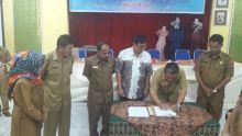 Payakumbuh Jalin Kerjasama dengan STP Sahid Jakarta