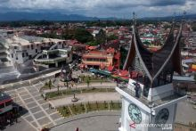 Sumatera Barat Berlakukan tatanan New Normal Nulai 8 Juni