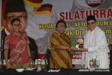 Boy Lestari Dt Palindih Harapkan Pelantikan Gebu Minang Sumbar Dihadiri Presiden Jokowi