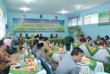 Komisi VIII DPR RI Kunker Spesifik ke MTsN Padang Panjang