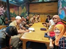 Ikatan Alumni FHUA Padang Panjang Dibentuk