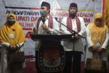 Wakil Bupati Agam Positif COVID-19