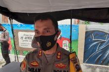 Polresta Padang Turunkan 320 Personel Amankan Tahapan Pendaftaran Pilkada