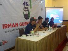 Cari Bibit Berbakat di Ranah Minang, Spartan Enterprise Gelar Turnamen Sepakbola Irman Gusman Cup