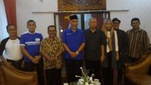 Pemko Padang Dukung Penuh Pelaksanaan Turnamen Irman Gusman Cup