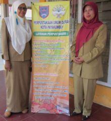 Mardiati dan Sustri Yohana Kembali Diundang Yogyakarta