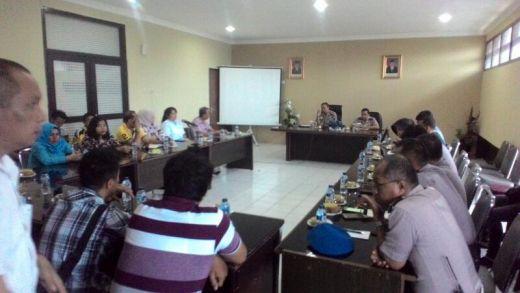 Kumpulkan Pemilik Hiburan Malam, Apa Ya Alasan Kapolresta Padang?