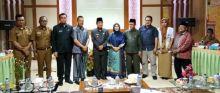 Tim Penilai Kompetisi Pelayanan Prima Kunjungi Puskesmas Tanjung Gadang
