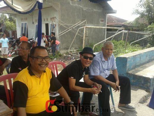 Irman Gusman Cup 2016, Hari Minggu Ini, 8 Kesebelasan Kembali Bertanding Guna Meraih Asa Maju 8 Besar