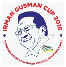 Jadwal Pertandingan Penyisihan Turnamen Sepakbola Irman Gusman Cup yang Dimainkan Hari Minggu Ini