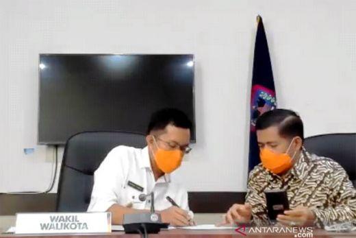 Kasus Positif Covid-19 di Payakumbuh Bertambah Dua, Satu Diantaranya Sopir Ambulans