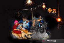 Baru Terima Asimilasi, Begal di Padang Kembali Beraksi, Akhirnya Ditembak Polisi