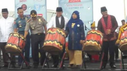 Anak Muda Kenalkan Budaya Lewat Festival Siti Nurbaya 2016