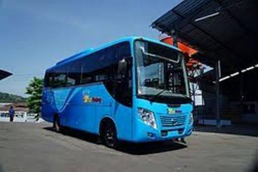 Tingkatkan Layanan, Kota Padang Minta Tambah Armada Trans Padang