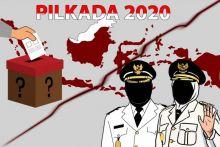 Bapaslon Pilkada Sumbar Ikuti Pemeriksaan Kesehatan di RSUP M Djamil