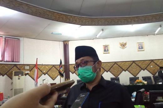 Cerita Wakil Wali Kota Padang Dinyatakan Sembuh dari COVID-19