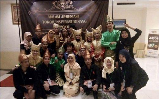 Komunitas Anak-Anak Minang Jabodetabek Akan Menggelar Festival Jajanan Minang 2016