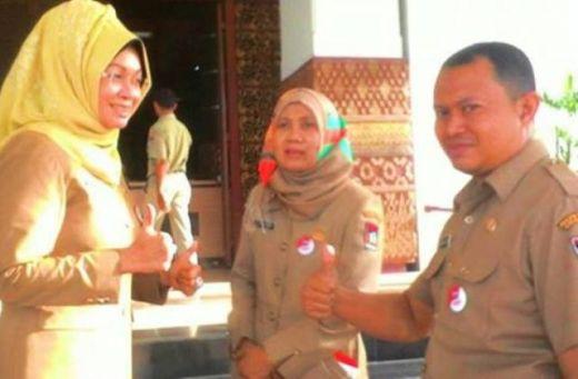 ASN Pemko Padang Diminta Dukung Penuh Porprov Sumbar XIV