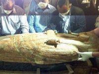 Wuiii...Mumi Berusia 2.700 Tahun Ditemukan di Mesir