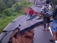 BNPB Rilis Daerah Rawan Longsor dan Banjir Desember-Januari, Mau Tahu?