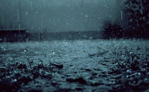 Sumbar Masih Berpotensi Hujan Lebat