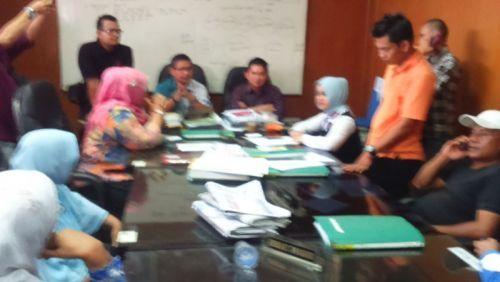 DPRD Padang Tegaskan Tak Ada Pendistribusian Raskin Oleh Baznas Hingga Pilkada