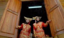 Padang Panjang Tawarkan Paket Wisata Baradaik dan Bajamba
