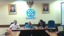Wakil Ketua DPRD Padang Berharap Dewan Pers Jadi Fasilisator Wartawan Dapatkan Pinjaman Bank