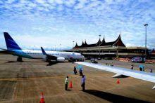 Rute Penerbangan Padang - Singapura Mulai Aktif 10 September