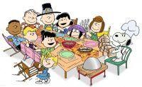 Wah! Hari Thanksgiving Makin Banyak Yang Gendut di Amerika
