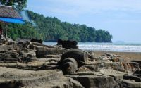 Inilah Lokasi Wisata Ranah Minang yang Romantis dan Legendaris